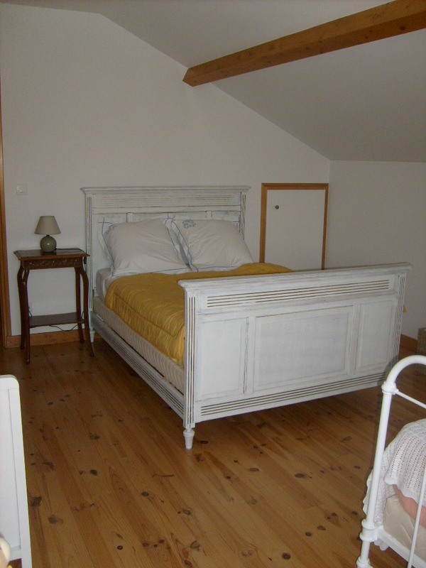 Chambre blanche hdd - La chambre blanche ...